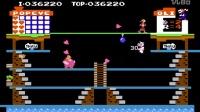 fc 天坑编号 0003   大力水手 1983年7月15日 随红白机发布的第一批游戏之一 售价4500日元 300左右RMB_0