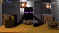 我的世界中文动画-怪物学院之复仇-第1集-MrMcSnuffyFluffy