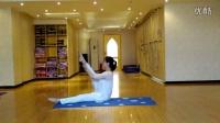 舞韵瑜伽-暗香-新乡市恒升世家梵歌瑜伽肚皮舞
