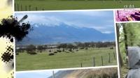 新西兰开心之旅!2015十一新西兰皇后镇鲁特本米尔福松格林诺奇旅游~Colin & Yan