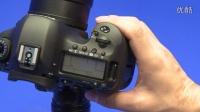 佳能EOS 5DS 数码单反操作教程——闪光灯曝光补偿和感光度按钮(跟我学摄影)