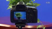 佳能EOS 5DS 数码单反操作教程——实时取景按钮(跟我学摄影)