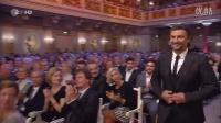 尤纳斯.考夫曼《奇妙的和谐》2015年古典回声大奖 演唱 Jonas Kaufmann(Recondita armonia)