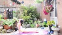 【YouTuBe瑜伽视频精选】泰国美女瑜伽老师教你排毒瑜伽
