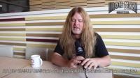 铁人音乐频道独家专访瑞典吉他怪才Mattias IA Eklundh