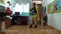 编舞优酷zhanghongaaa广场舞 DJ印度舞曲 最新80步精彩展示教学版2 原创 (此舞是采取了大众化跳法的健身舞蹈,简单易学)。