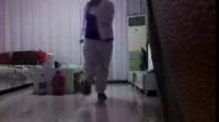 迈克尔杰克逊太空步舞蹈教学 Billie Jean轻松家中版