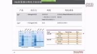 【网络讲座】重组标签蛋白纯化方法及常见问题解决方案