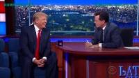 【扣扣熊报告】扣叔采访美国亿万富豪、传奇地产大亨唐纳德·特朗普(Donald Trump)-你有什么要道歉的吗?