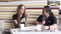 铁人音乐频道独家专访加拿大吉他超新星Nick Johnston