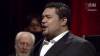 新西兰男高音Darren Pati 曲目 Salut, demeure chaste et pure 浮士德 新声音声乐比赛半决赛
