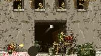 猴子_爱儿双人实况解说《合金弹头1》:期盼已久的游戏终于登场了