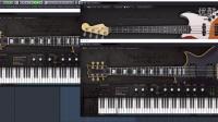 国产Ample Sound AEM Guitar 演示