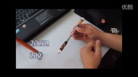 【评测】B3-H1V3 mod 评测