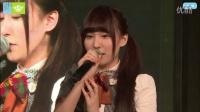 2015-10-24 SNH48 TeamX公演MC剪辑