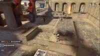 《逆战学堂》新塔防狂沙神殿地图详解