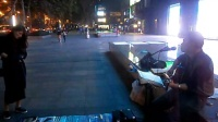 151024SAT 吉他弹唱 伴唱 陆哥 TONY大叔 老弟兄 南京 艾尚天地广场  (14)