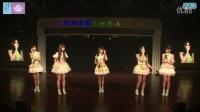 2015-10-24 SNH48 TeamNII公演MC剪辑