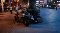 151024SAT 吉他弹唱 伴唱 陆哥 TONY大叔 老弟兄 南京 艾尚天地广场  (1)