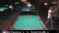 2013 Hard Times '10' - Dennis Orcollo vs Alex Pagulayan
