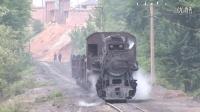 转: 火车模型跑起来晃不见得不逼真 Scary train ride.flv