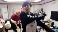 JYP组合 GOT7 니가 하면(If You Do) Dance Practice 宿舍练习版本
