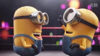 小黄人番外篇7:Minions [2015] - Competition (Minions Mini-Movies 2015)
