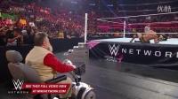 【地狱牢笼赛】德-里奥回归WWE 美国冠军挑战赛决战塞纳!