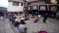 拉萨之大昭寺4