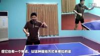 《全民学乒乓直拍篇》第1.3集:直拍横打握法_乒乓球教学视频
