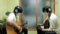影分身之《双吉他卡农》RockKing_RK_电吉他