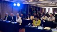 加拿大双低油菜理事会上海媒体见面会Canola oil Shanghai media seminar
