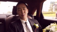 24Frames -- 酒窝小可爱之恋  婚礼电影