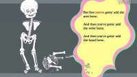 廖彩杏书单【W10】Dry Bones Connected - EZTales.com