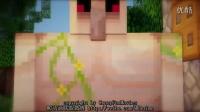 MC动画-如果村民能建造-CrazyFoxMovies