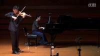 Niccola Paganini I Palpiti Op.13