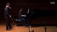 Paganini Concerto No.4 2nd & 3rd movement