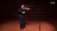 Bach Partita No. 2, Gigue