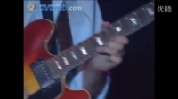 The Guitar Gods - Larry Carlton - 'Blues Force'