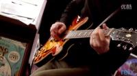 Robben Ford '12 Bar Blues Improvisation'