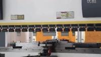 龙门式机械手自动化折弯机视频  比利时DERATECH上海瑞铁制造