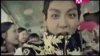 Big Bang - Sunset Glow MV