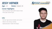 SCGSTL - Legacy - Round 2 - Ben Stewart vs Jessy Hefner