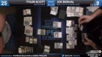 SCGSTL - Legacy - Round 1 - Tyler Scott vs Joe Bernal