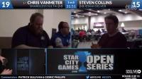 SCGSTL - Legacy - Round 3 - Chris VanMeter vs Steven Collins