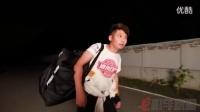 机车联盟-郑州日产车队参加2015中国越野拉力赛发车仪式
