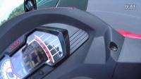 三铃Eros SL350T加速测试