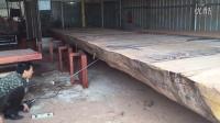 大班台大板桌加工一角