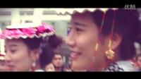 """白马王朗彩林节""""太有彩了!""""——""""彩姑娘""""问好成都·舞动春熙"""