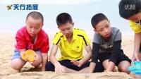【猎鹰视觉】天行体验教育汕尾亲子活动精剪版